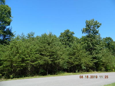 Rising Fawn Residential Lots & Land For Sale: 3 Stewart Ln #Lot #3