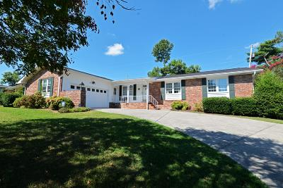 Hixson Single Family Home Contingent: 4105 Forest Plaza Dr