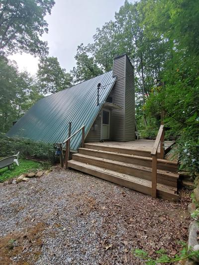 Signal Mountain Single Family Home Contingent: 518 Timberlinks Dr