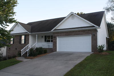 Ringgold Single Family Home For Sale: 43 Willowbrook Dr