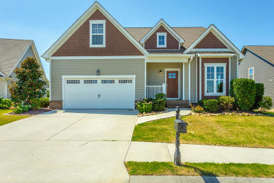 Chattanooga Single Family Home For Sale: 4856 Preserve Dr