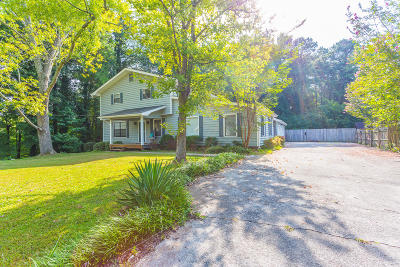 Dalton Single Family Home For Sale: 1923 Valley Brook Dr