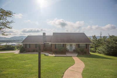 Ringgold Single Family Home For Sale: 259 Eastview Ln