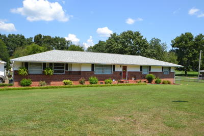 Chattanooga Single Family Home For Sale: 8015 Shallowford Rd