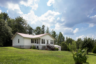 Flat Rock Single Family Home For Sale: 1563 County Road 497