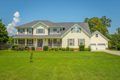 Apison Single Family Home For Sale: 11911 Country Estates Dr