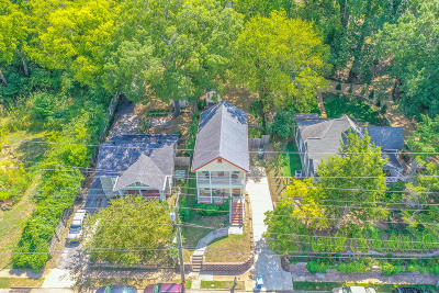 Chattanooga Single Family Home For Sale: 512 Hamilton Ave