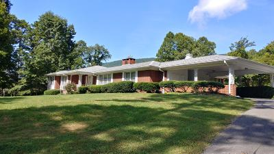 Sequatchie County Single Family Home For Sale: 73 Greer Dr