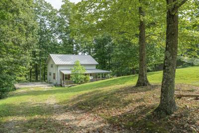 Spring City Single Family Home For Sale: 441 Hickory Dr
