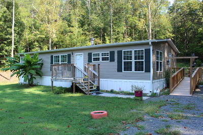 Soddy Daisy Single Family Home For Sale: 817 Green Pond Rd