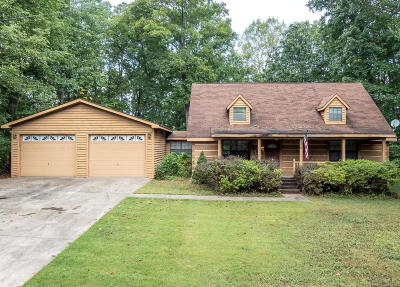 Marion County Single Family Home For Sale: 361 Herbert Dr