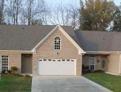 Hixson Single Family Home Contingent: 6201 Amber Brook Dr