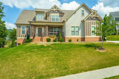 Ooltewah Single Family Home For Sale: 8824 Springhouse Ct