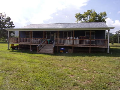 Bledsoe County Single Family Home For Sale: 25139 Us 127