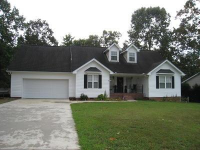 Birchwood Single Family Home For Sale: 6542 Grazing Ln
