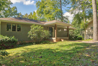Rhea County Single Family Home For Sale: 631 Dogwood Ln