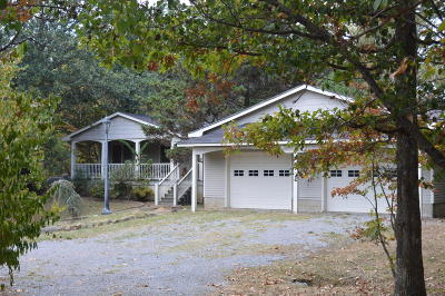 Sequatchie County Single Family Home For Sale: 343 Pickett Rd