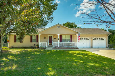 Harrison Single Family Home Contingent: 7320 Tanya Dr