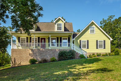 Harrison Single Family Home For Sale: 8709 Forest Pond Dr