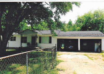 Ringgold Single Family Home For Sale: 431 Carrol Dr
