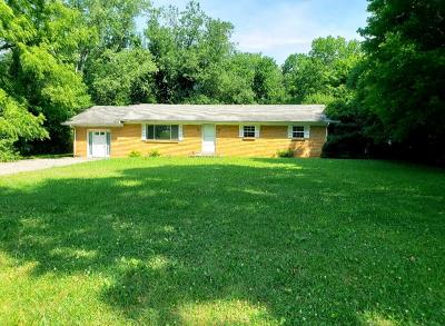 Rhea County Multi Family Home For Sale: 9411 Rhea County Hwy