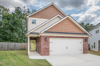 Hixson Single Family Home Contingent: 6722 Petunia Ct