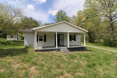 Grundy County Single Family Home For Sale: 30239 Sr 108