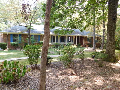 Ooltewah Single Family Home Contingent: 5227 Branston Rd #38