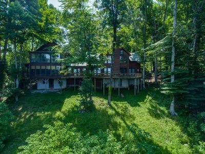 White County Single Family Home For Sale: 751 Gordon Ln