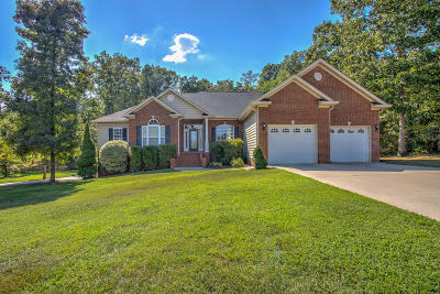 English Oaks Single Family Home Contingent: 223 NE Hickory Crest Dr
