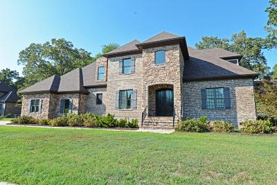 Hamilton County Single Family Home Contingent: 2674 Enclave Bay Dr