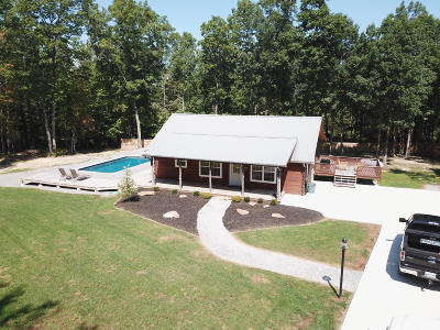 Sequatchie County Single Family Home For Sale: 273 Family Road