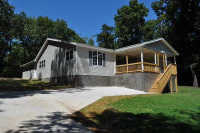 Hixson Single Family Home For Sale: 930 Hickory Ave