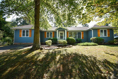 Cleveland Single Family Home For Sale: 2602 NE Pine Dr