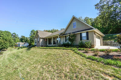 Cleveland Single Family Home For Sale: 175 NW Stonewood Dr