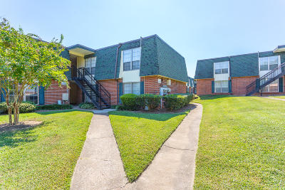 Chattanooga Condo Contingent: 900 Mountain Creek Rd #Apt P228