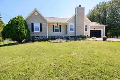 Ringgold Single Family Home For Sale: 75 Stonecrest Ln