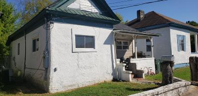 Chattanooga Single Family Home For Sale: 410 N Hawthorne St