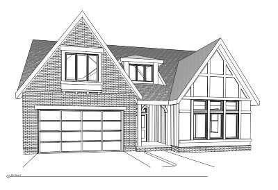 Hamilton County Single Family Home For Sale: 1215 Leconte Cir #27