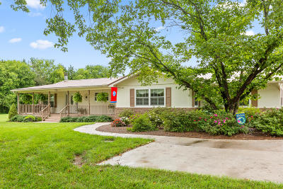 Ooltewah Single Family Home For Sale: 6502 Ooltewah Georgetown Rd
