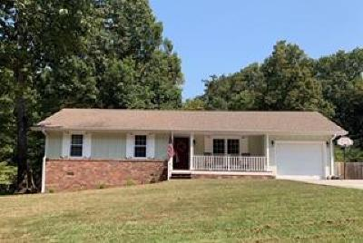 Ringgold Single Family Home For Sale: 61 Oak Ct