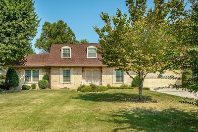 Hamilton County Single Family Home For Sale: 7015 Leslie Dell Ln