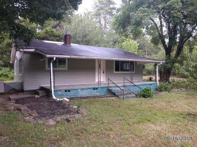 Harrison Single Family Home For Sale: 7401 Greenwood Rd