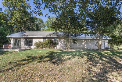 Harrison Single Family Home For Sale: 6617 Cooley Rd