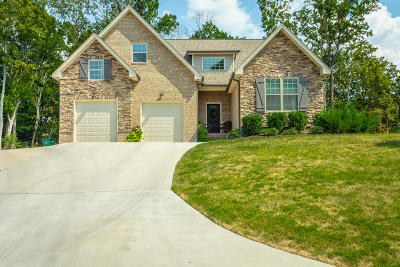 Chattanooga Single Family Home For Sale: 5082 Abigail Ln