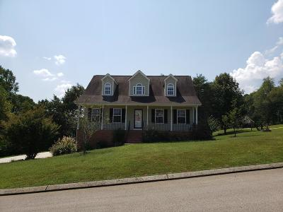 Ooltewah Single Family Home For Sale: 10052 Misti Meadows Ln