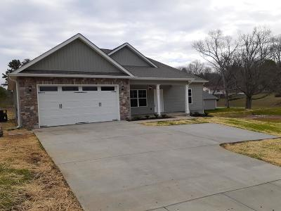 Chattanooga Single Family Home For Sale: 4547 Oakwood Dr