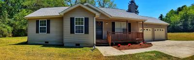 Chattanooga Single Family Home For Sale: 6207 Talladega Ave