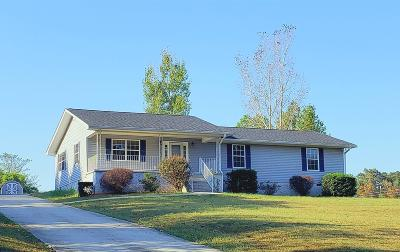 Ooltewah Single Family Home For Sale: 10578 Sims Harris Rd