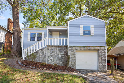 Chattanooga Single Family Home For Sale: 204 Booth Rd